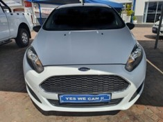 2017 Ford Fiesta 1.4 Ambiente 5-Door Western Cape Kuils River_1