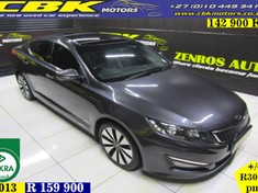 2013 Kia Optima 2.4 A/t  Gauteng