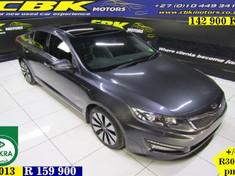 2013 Kia Optima 2.4 Gauteng