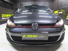 2015 Volkswagen Golf VII GTI 2.0 TSI DSG Gauteng Boksburg_3