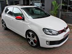 2010 Volkswagen Golf Vi Gti 2.0 Tsi  Gauteng