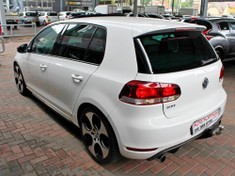 2010 Volkswagen Golf Vi Gti 2.0 Tsi  Gauteng Pretoria_3