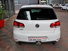 2010 Volkswagen Golf Vi Gti 2.0 Tsi  Gauteng Pretoria_4