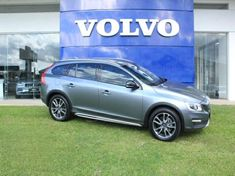 2017 Volvo V60 CC D4 Inscription Geartronic AWD Mpumalanga