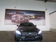 2020 Mercedes-Benz C-Class C200 Auto Gauteng Midrand_4