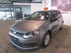 2019 Volkswagen Polo Vivo 1.4 Trendline 5-Door Gauteng Midrand_2