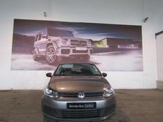 2019 Volkswagen Polo Vivo 1.4 Trendline 5-Door Gauteng Midrand_4