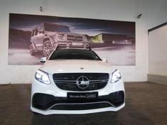 2017 Mercedes-Benz GLE-Class 63 S AMG Gauteng Midrand_4