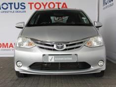 2014 Toyota Etios 1.5 Xs 5dr  Western Cape Brackenfell_1
