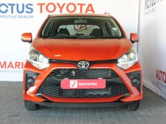 2021 Toyota Agya 1.0 Western Cape Brackenfell_1