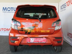 2021 Toyota Agya 1.0 Western Cape Brackenfell_4