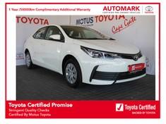 2021 Toyota Corolla Quest 1.8 Western Cape