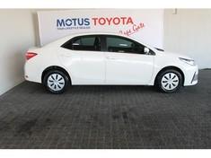 2021 Toyota Corolla Quest 1.8 Western Cape Brackenfell_2