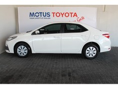 2021 Toyota Corolla Quest 1.8 Western Cape Brackenfell_3