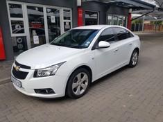 2011 Chevrolet Cruze 1.8 Lt A/t  Gauteng