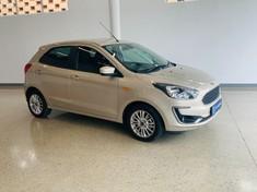 2020 Ford Figo 1.5Ti VCT Titanium (5DR) Mpumalanga