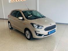 2020 Ford Figo 1.5Ti VCT Titanium 5DR Mpumalanga White River_1
