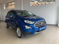 2020 Ford EcoSport 1.0 Ecoboost Titanium Mpumalanga White River_1