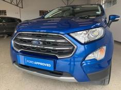 2020 Ford EcoSport 1.0 Ecoboost Titanium Mpumalanga White River_2