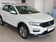 2020 Volkswagen T-ROC 2.0 TSI Design 4MOT DSG Northern Cape Kuruman_0