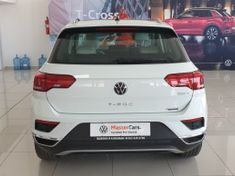 2020 Volkswagen T-ROC 2.0 TSI Design 4MOT DSG Northern Cape Kuruman_3