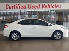 2021 Toyota Corolla Quest 1.8 Exclusive Limpopo Mokopane_2