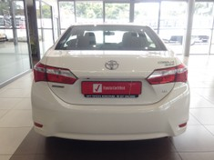 2021 Toyota Corolla Quest 1.8 Exclusive Limpopo Mokopane_4
