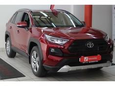 2021 Toyota Rav 4 2.0 GX-R CVT AWD Mpumalanga