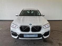 2018 BMW X3 xDRIVE 20d G01 North West Province Rustenburg_1