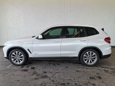 2018 BMW X3 xDRIVE 20d G01 North West Province Rustenburg_2