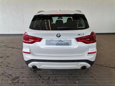 2018 BMW X3 xDRIVE 20d G01 North West Province Rustenburg_4