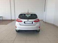2021 Ford Fiesta 1.0 Ecoboost Trend 5-Door Auto North West Province Rustenburg_2