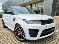 2021 Land Rover Range Rover Sport 5.0 V8 SVR (423KW) Kwazulu Natal