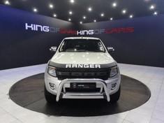 2012 Ford Ranger 3.2tdci Xlt At  Pu Dc  Gauteng Boksburg_1