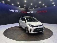2018 Kia Picanto 1.2 Smart Gauteng
