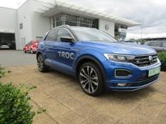 2020 Volkswagen T-ROC 2.0 TSI 4M R-Line DSG Kwazulu Natal