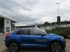 2021 Volkswagen T-Roc 2.0 TSI 4M R-Line DSG Kwazulu Natal Pietermaritzburg_4