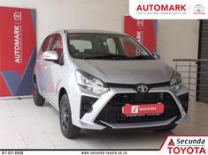 2020 Toyota Agya 1.0 Mpumalanga