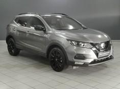 2021 Nissan Qashqai 1.2T Midnight CVT Gauteng Alberton_2