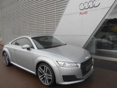 2016 Audi TT 2.0 TFSI Coupe S Tronic North West Province