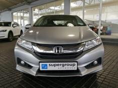 2016 Honda Ballade 1.5 Elegance CVT Gauteng Johannesburg_1