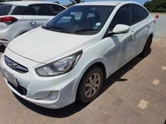 2013 Hyundai Accent 1.6 Gls  Western Cape