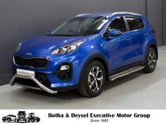 2018 Kia Sportage 2.0 CRDi Ignite + Auto Gauteng