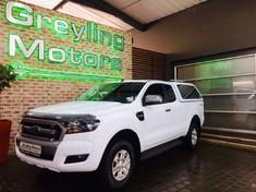 2016 Ford Ranger 3.2TDCi XLS PU SUPCAB Gauteng Pretoria_1