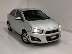 2013 Chevrolet Sonic 1.6 Ls A/t  Gauteng