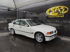 1996 BMW 3 Series 316i (e36)  Gauteng