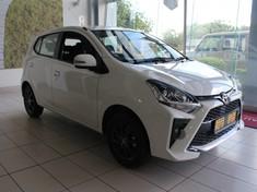 2021 Toyota Agya 1.0 Limpopo Phalaborwa_2