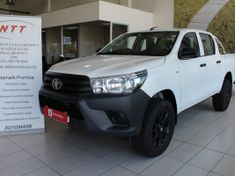 2021 Toyota Hilux 2.7 VVTi Raised Body S Double-Cab Limpopo