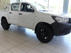 2021 Toyota Hilux 2.7 VVTi RB S Double Cab Bakkie Limpopo Phalaborwa_2