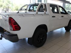 2021 Toyota Hilux 2.7 VVTi RB S Double Cab Bakkie Limpopo Phalaborwa_3
